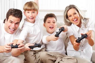 adult-gamer-family